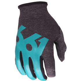 SixSixOne Comp Air Bike Gloves Men grey/teal